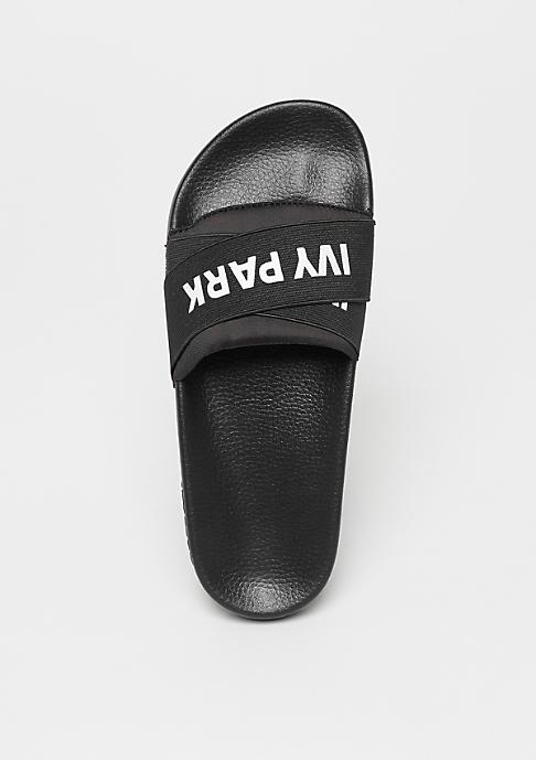 IVY PARK Logo Strap black