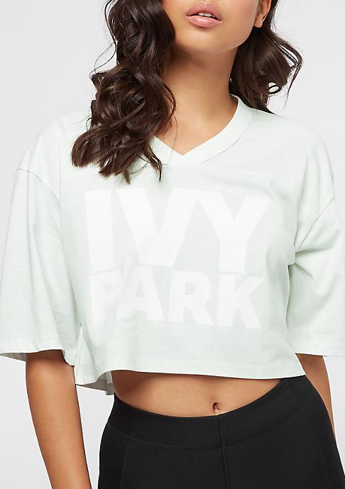 IVY PARK Programme Logo Crop mint