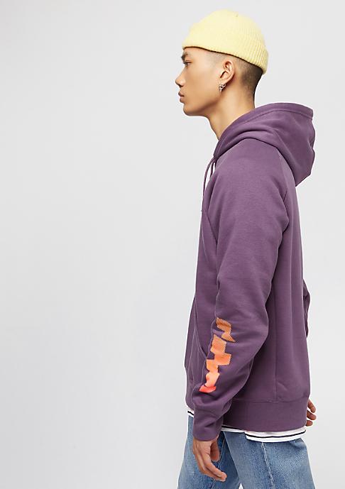 NIKE SB Icon GFX pro purple/white