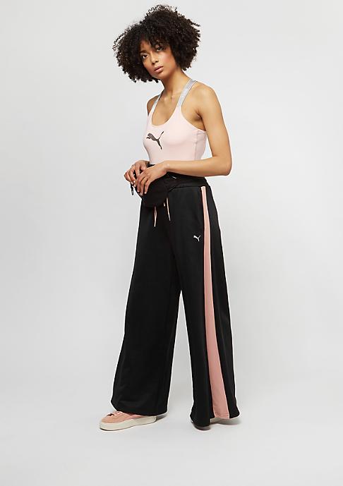 Puma Iconic Bodysuit E-Com light pink