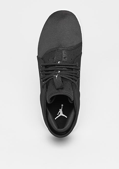 JORDAN First Class black/black/sail/metallic silver