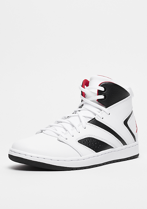 JORDAN Flight Legend summit white/black/summit white