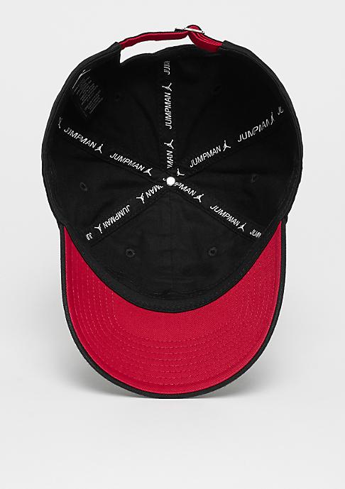 JORDAN H86 Jumpman Air black/gym red/white/gym red