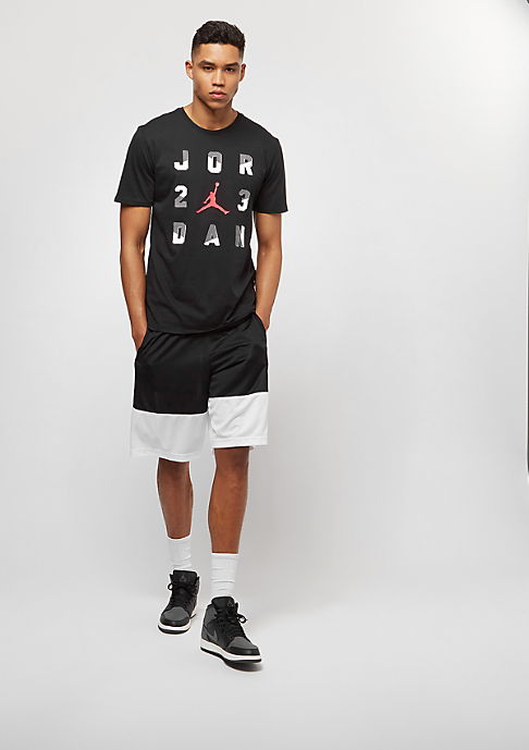JORDAN Jordan 23 black/infrared