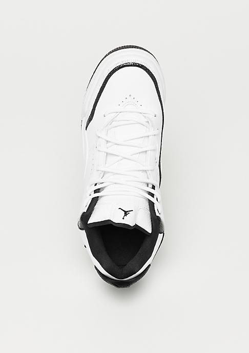 Jordan Jordan Courtside 23 (GS) white/black-black