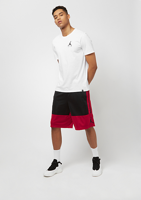 JORDAN Rise Graphic gym red/black/black