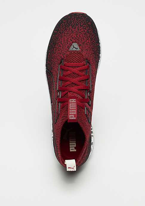 Puma Jamming red dahlia/puma black