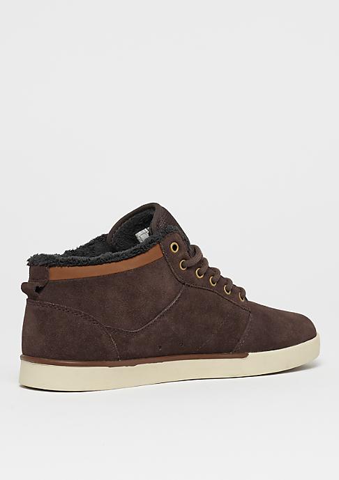 Etnies Jefferson Mid brown/brown