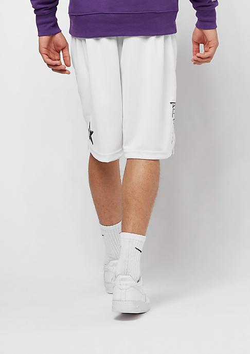 JORDAN NBA All Star Swingman white/black