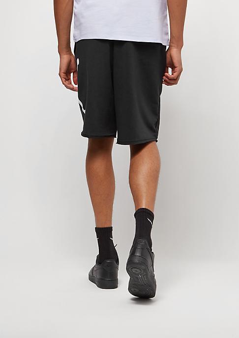 JORDAN Jumpman Air Fleece black/white