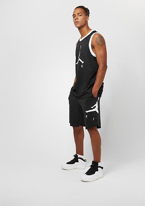 JORDAN Jumpman Mesh Rev Jersey black/white/white
