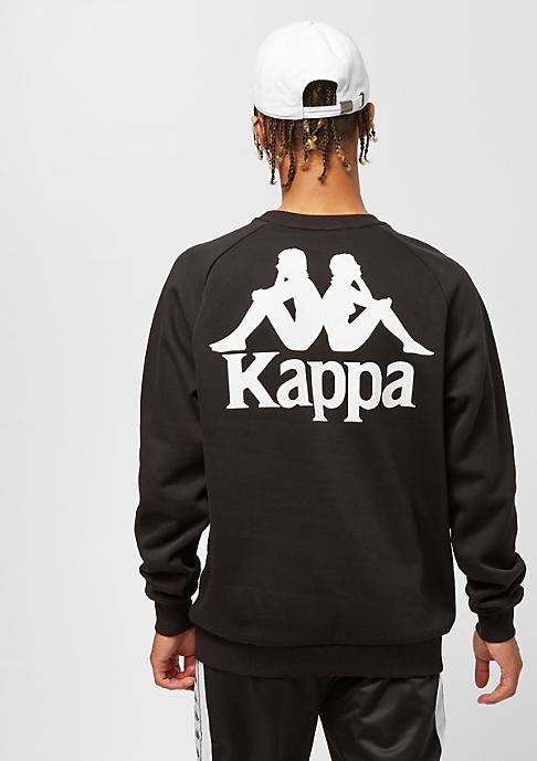Kappa Tilor black