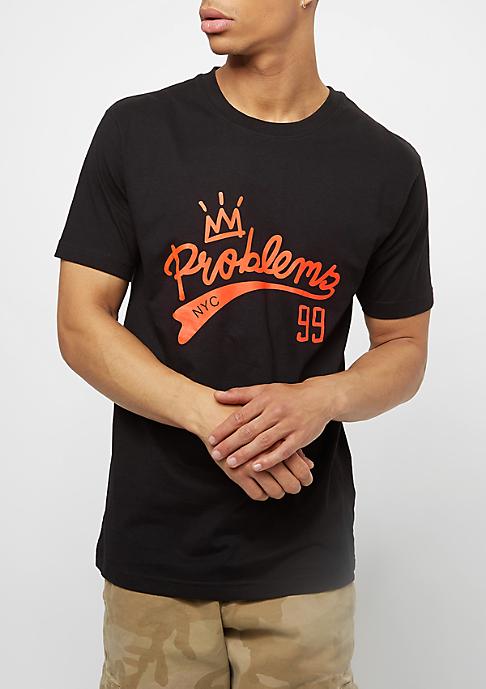 Mister Tee King 99 Problems black