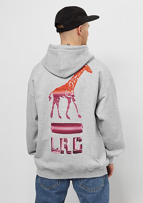 LRG Kolkata Giraffe heather grey