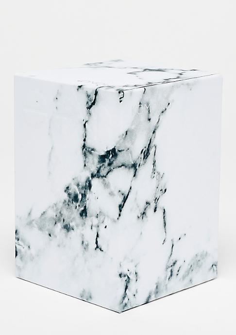 Komono Estelle Marble white marble