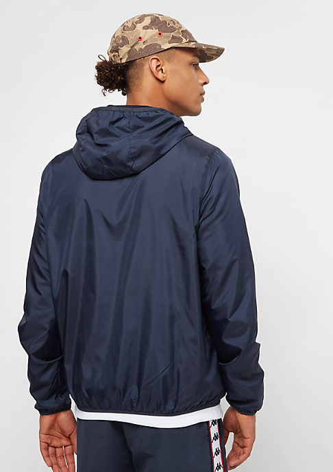 Lacoste Blouson navy blue/white