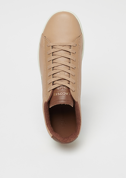 Lacoste Carnaby Evo 317 4 SPM light tan/brown