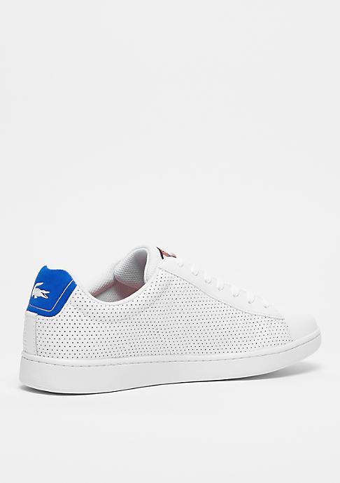 Lacoste Carnaby Evo 218 2 SPM white/blue