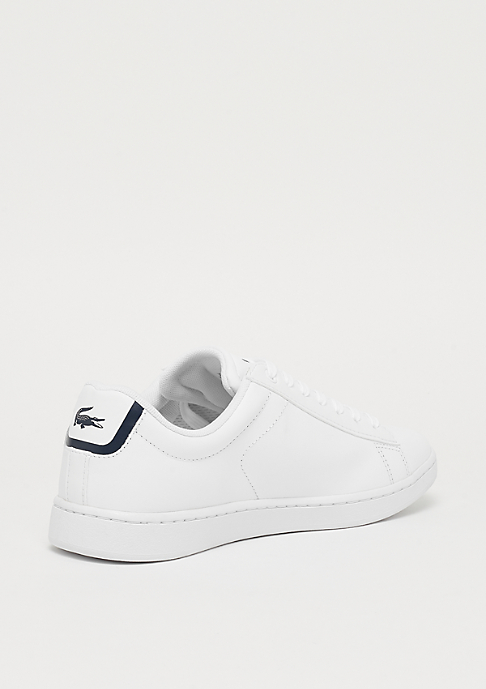 Lacoste Carnaby Evo BL 1 SPW white