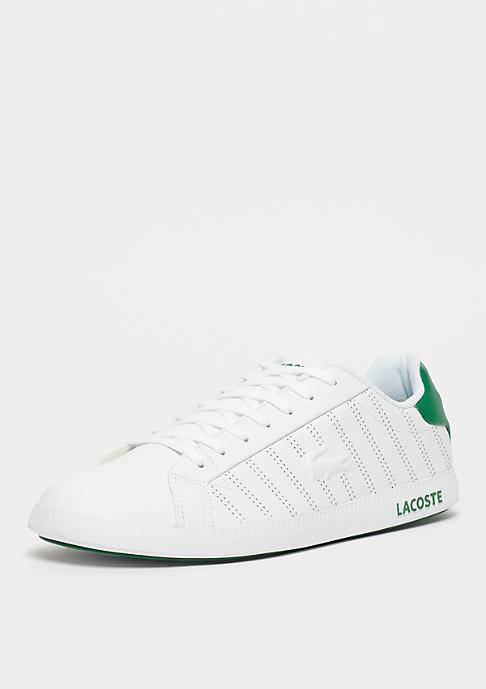 Lacoste Graduate 318 1SPM white/green