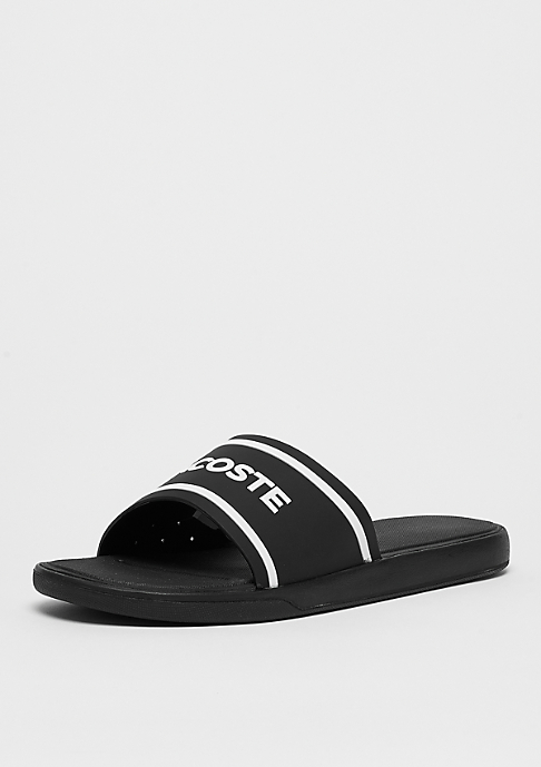 Lacoste L 30 Slide black/white