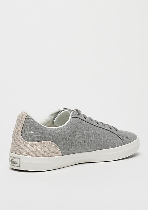 Lacoste Lerond 218 1 CAM grey/nat