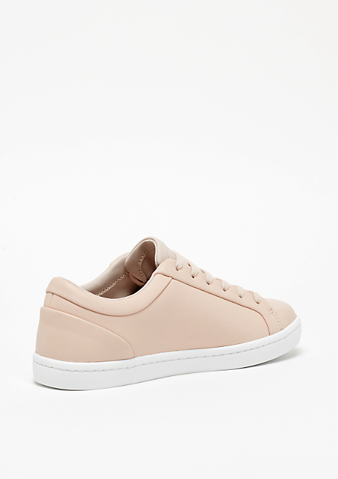 Lacoste Straightset Lace 317 3 CAW light pink