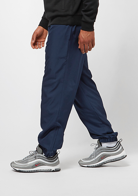 Lacoste Tracksuit Trousers navy blue