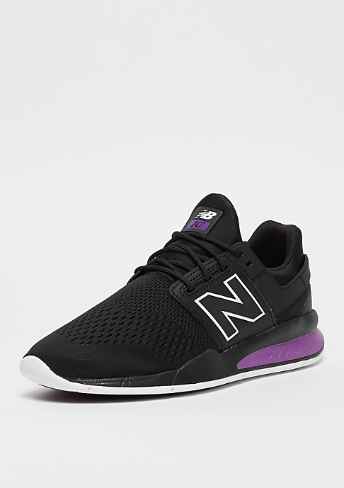 New Balance MS247TO black