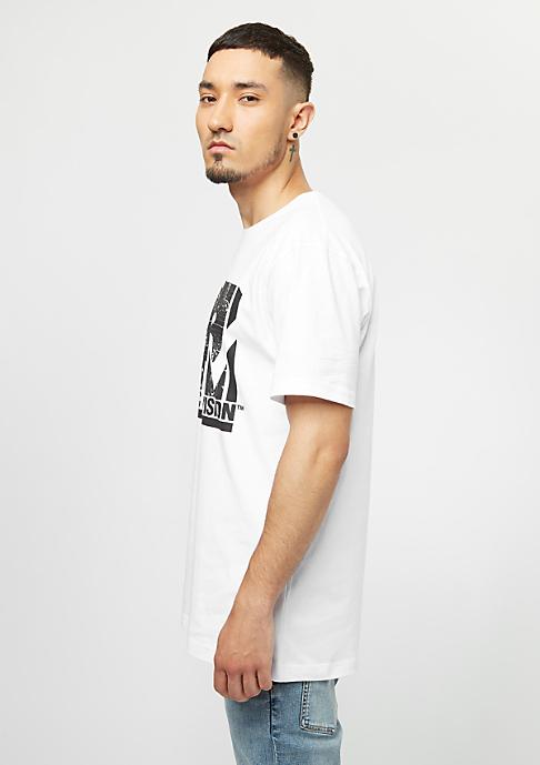 Mister Tee MTV I Am Music white