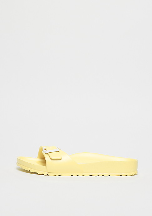 Birkenstock Madrid EVA soft yellow