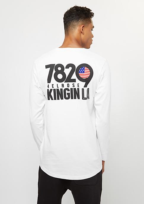 KINGIN KG305 Melrose white