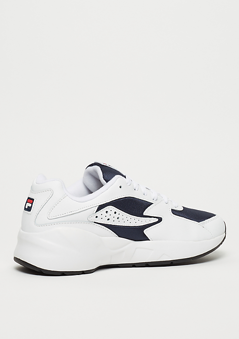 Fila Men Heritage Mindblower fila navy/white/fila red
