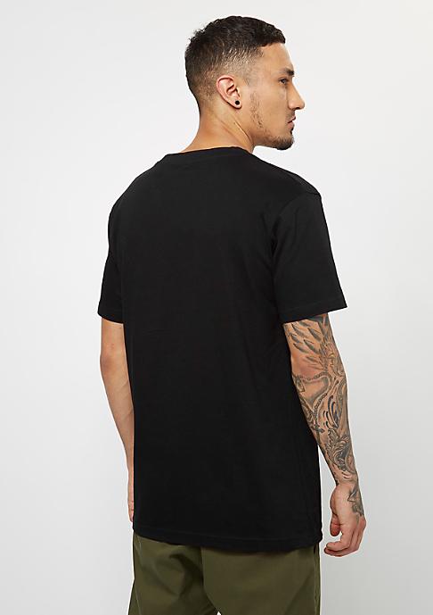 MERCHCODE Limp Bizkit Logo black