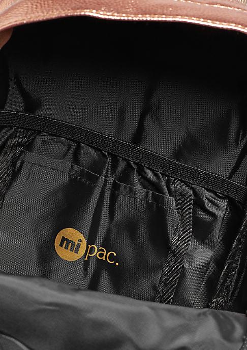 Mi-Pac Metallic rose gold