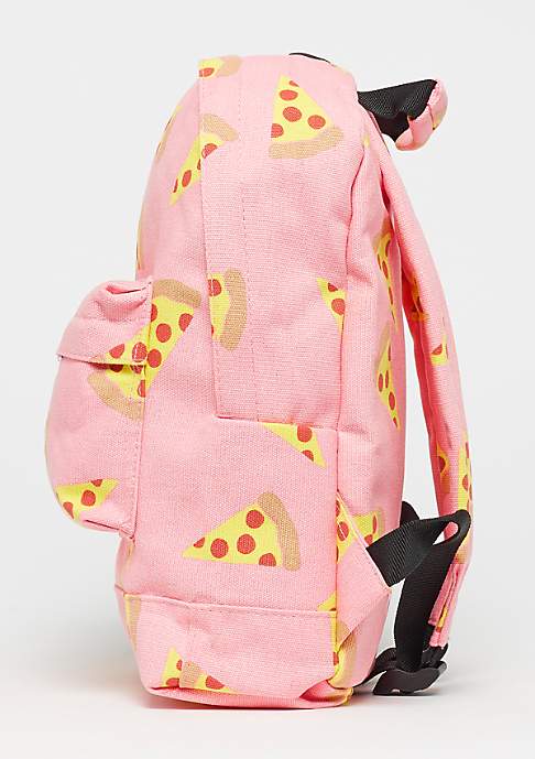 Mi-Pac Pizza pink