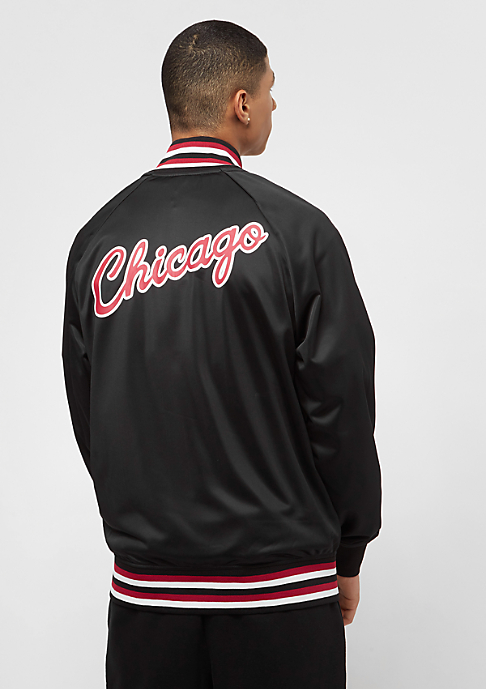 Mitchell & Ness NBA Top Prospect Chicago Bulls black