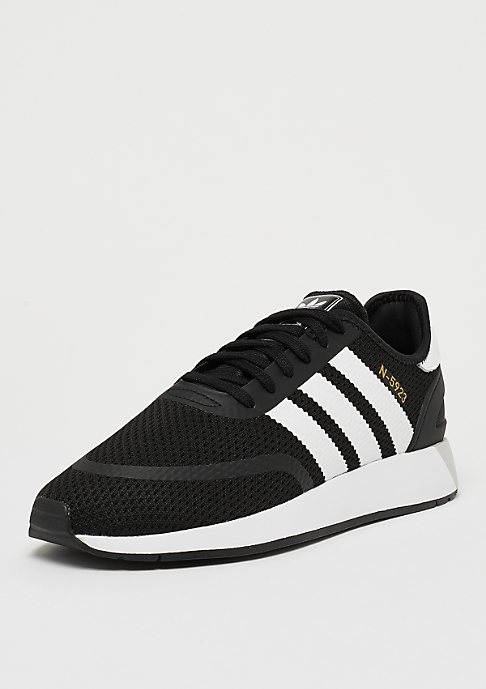adidas N-5923 core black/white/grey one