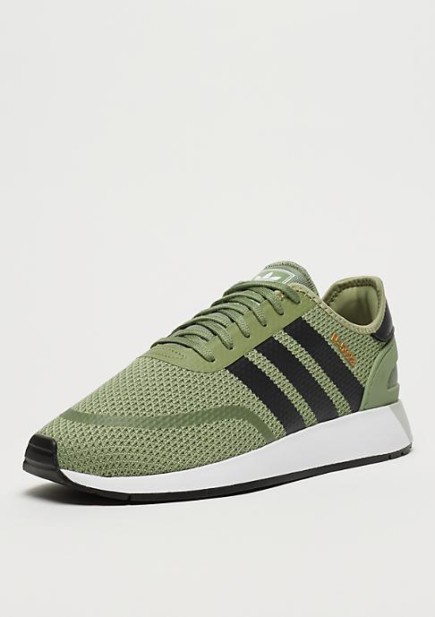 adidas N-5923 tent green/carbon/ftwr white