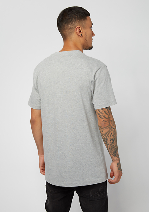 Mister Tee NASA heather grey