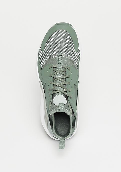 NIKE Air Huarache Run Ultra (GS) clay green/light pumice-white