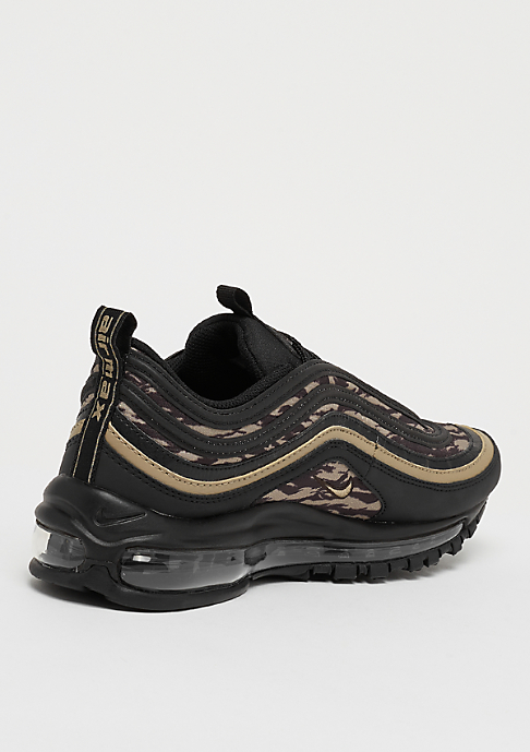 NIKE Air Max 97 AOP black/khaki/velvet brown