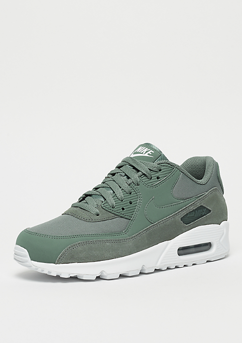 NIKE Air Max 90 Essential clay green/clay green/white
