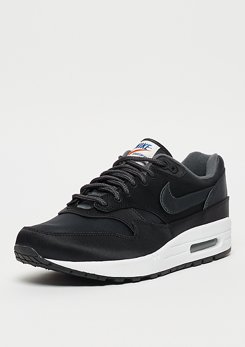 NIKE Air Max 1 SE black/anthracite/white