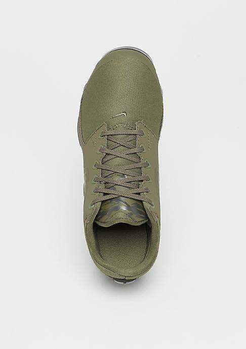 NIKE Air Vapormax (BG) medium olive/sequoia
