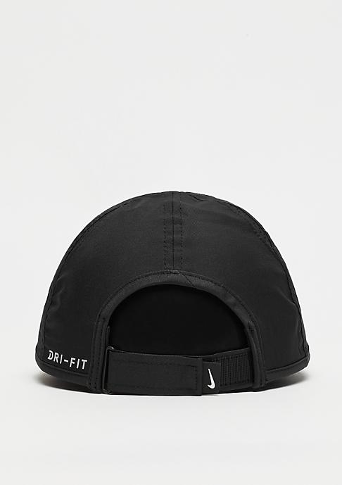 NIKE Arobill black/black/white