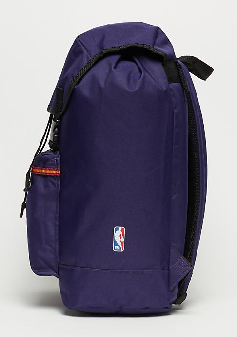 NIKE Basketball NBA Premium Backpack Cleveland Cavaliers team