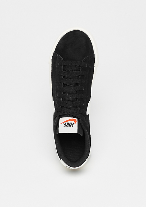 NIKE Wmns Blazer Low black/sail-sail