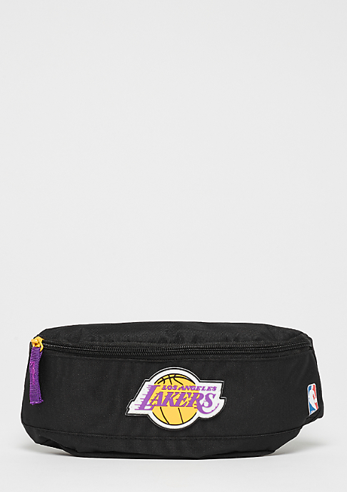 NIKE Basketball NBA Bum Bag Los Angeles Lakers team