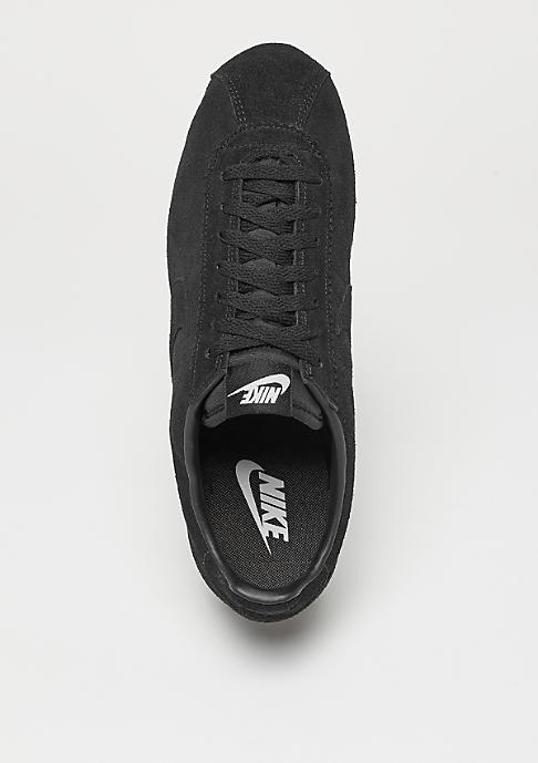 NIKE Classic Cortez SE black/black/summit white